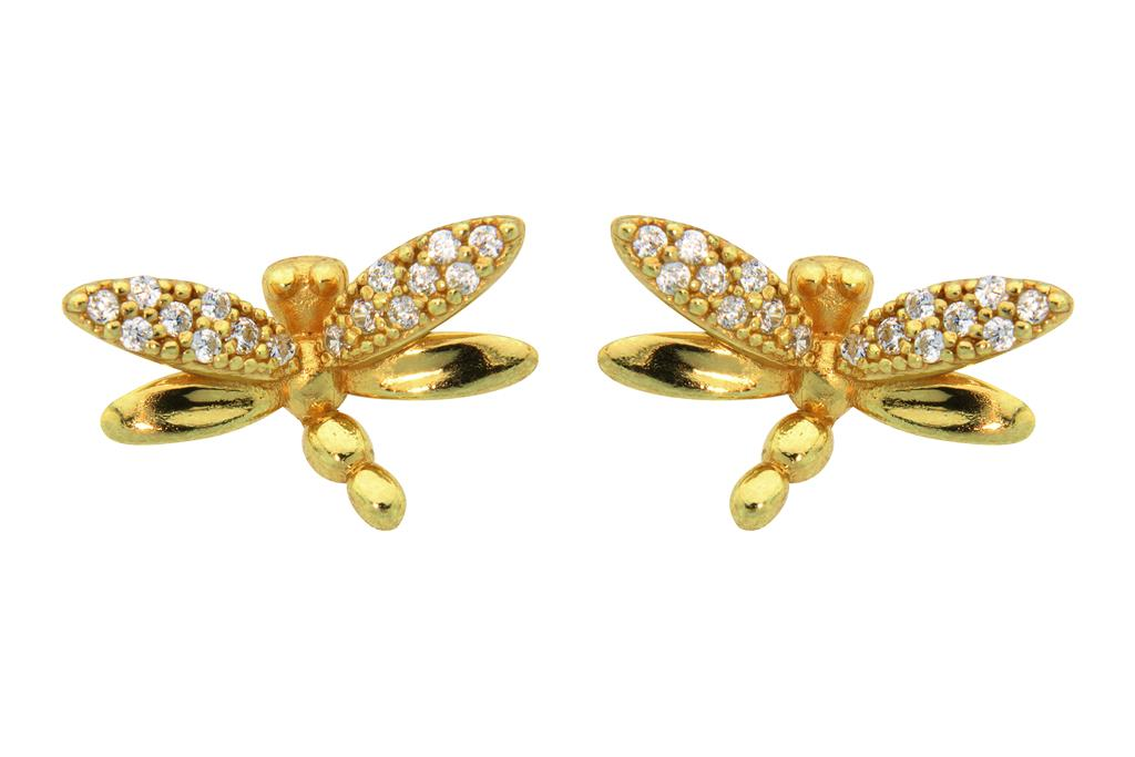 earrings OR09453