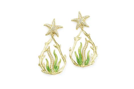 earrings OR09748PL